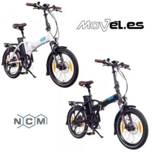 NCM London plus, en movel.es